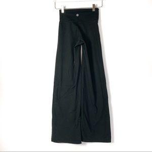 ATHLETA | XXS | Black Flared Yoga Pants